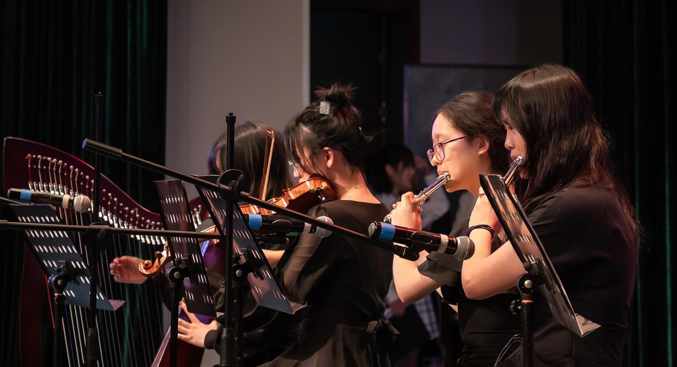 管弦乐团 Orchestra